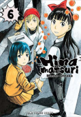 Hinamatsuri - Vol.06: Kindle Edition