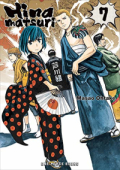 Hinamatsuri - Vol.07: Kindle Edition
