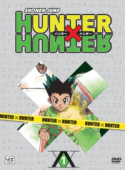 Hunter x Hunter 1999 - Box 1/4