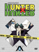 Hunter x Hunter 1999 - Box 4/4