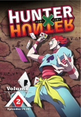 Hunter x Hunter - Vol.2/7