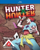 Hunter x Hunter - Vol.2/7 [Blu-ray]