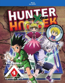 Hunter x Hunter - Vol.4/7 [Blu-ray]