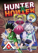 Hunter x Hunter - Vol.4/7