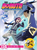 Boruto: Naruto Next Generations - Part 04