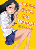 Don't Toy With Me, Miss Nagatoro - Vol.03