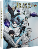 Tokyo Ghoul:re - Part 1/2: Collector's Edition [Blu-ray]