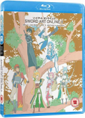Sword Art Online: Season 2 - Part 3/4 [Blu-ray]