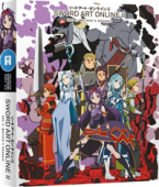 Sword Art Online: Season 2 - Part 4/4: Collector's Edition [Blu-ray+DVD]