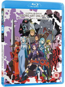 Sword Art Online: Season 2 - Part 4/4 [Blu-ray]