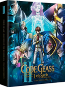 Code Geass: LeLouch of the Rebellion - Movie 2: Transgression - Collector's Edition (OwS) [Blu-ray]