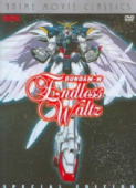 Mobile Suit Gundam Wing: Endless Waltz - Special Edition: Anime Movie Classics