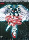 Mobile Suit Gundam Wing: Endless Waltz - Special Edition: Anime Legends