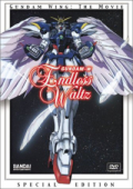 Mobile Suit Gundam Wing: Endless Waltz - Special Edition