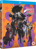JoJo's Bizarre Adventure - Box 3 [Blu-ray]