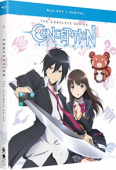 Conception - Complete Series [Blu-ray]