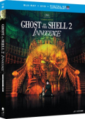 Ghost in the Shell 2: Innocence [Blu-ray+DVD]