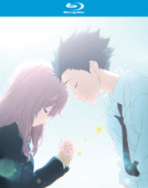 A Silent Voice - Limited Edition [Blu-ray]