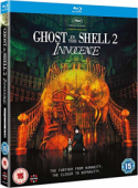 Ghost in the Shell 2: Innocence [Blu-ray] (Re-Release)