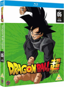 Dragon Ball Super - Part 05/10 [Blu-ray]
