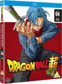 Dragon Ball Super - Part 04/10 [Blu-ray]