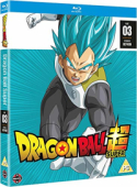 Dragon Ball Super - Part 03/10 [Blu-ray]