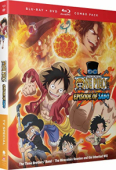 One Piece: Episode of Sabo [Blu-ray+DVD]