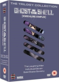 Ghost in the Shell: Stand Alone Complex - Trilogy
