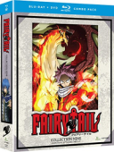 Fairy Tail - Box 09 [Blu-ray+DVD]