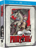 Fairy Tail - Box 11 [Blu-ray+DVD]