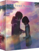 Your Name. - Limited Collector's Edition [Blu-ray+DVD] + Artbook + OST