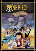 One Piece - Movie 08: The Desert Princess and the Pirates - Adventures in Alabasta