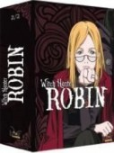 Witch Hunter Robin - Box 2/2