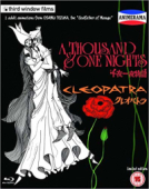 A Thousand and One Nights / Cleopatra - Limited Edition (OwS) [Blu-ray]