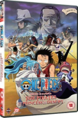 One Piece - Movie 08: Episode of Alabasta - The Pirates and the Princess of the Desert