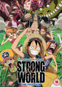 One Piece - Movie 10: Strong World