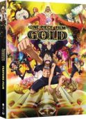 One Piece - Movie 12: Film Gold