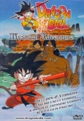 Dragon Ball - Movie 3: Mystical Adventure