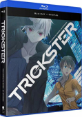 Trickster - Complete Series [Blu-ray]