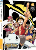 One Piece - Box 08
