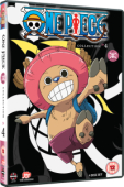 One Piece - Box 04