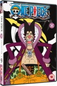 One Piece - Box 09