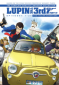 Lupin the 3rd: Part IV - The Italian Adventure