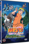 Naruto - Movie 3: Guardians of the Crescent Moon Kingdom