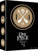 One Piece - Box 01-04: Amazon Exclusive Edition