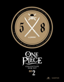 One Piece - Box 05-08: Amazon Exclusive Edition