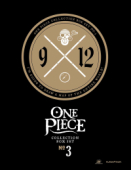 One Piece - Box 09-12: Amazon Exclusive Edition