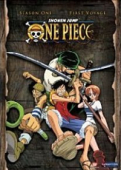 One Piece: Season 01 - Part 1/4