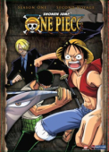 One Piece: Season 01 - Part 2/4