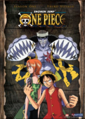 One Piece: Season 01 - Part 3/4